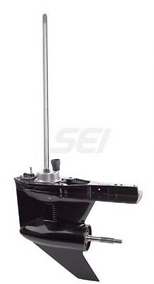 NEW SE216 Mercury Outboard Lower Unit Gearcase 225 200 250 3 Liter 3 Year Warr