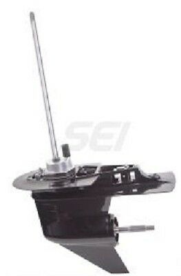 NEW SE205 Mercury Outboard Lower Unit Gearcase 75-115 HP 3 Year Warranty