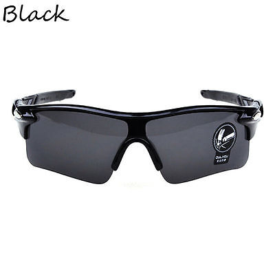 Men's New Sunglasses Driving Cycling~Glasses Outdoor Sports Eyewear Glasses~