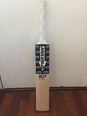 Spartan Save The Rhinos Kevin Pietersen Pro Model Kp Finest English Willow