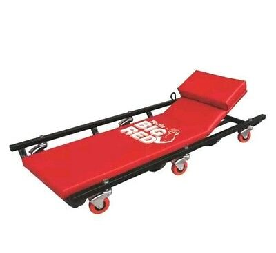 Torin Big Red Creeper Workshop Under car Dolly {3074-B}