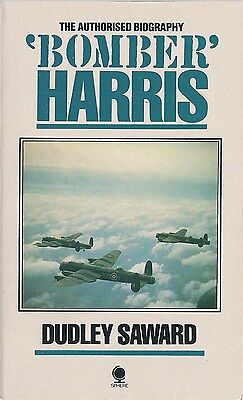 'Bomber' Harris by Dudley Saward