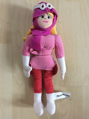 Penelope Pitstop Plush Toy From Universal Studios