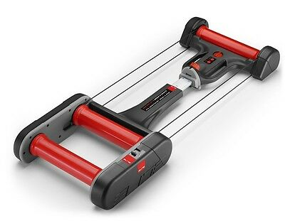 Elite Quick-Motion Training Rollers