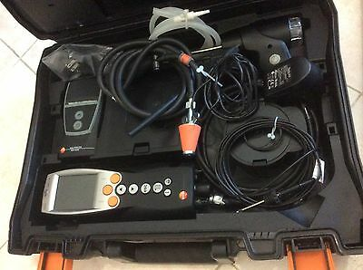 Gas analyzer Testo 330-1 LL