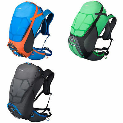New Shimano HOTAKA X-Alp Day Pack 24 Liter Bag Backpack Cycling Sports Race