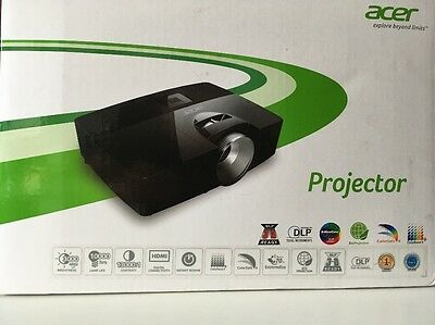 Acer X113PH Projecteur DLP-3D