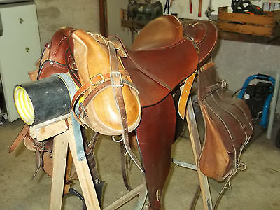 loisirs selle cheval