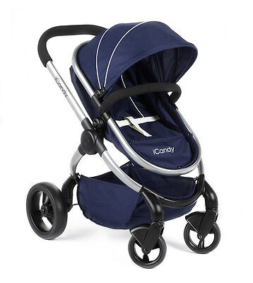iCandy MiPeach Toy Pushchair Mini For Kids