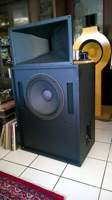 1 Paar ALTEC Lansing V.O.T.T. A6 original USA Version