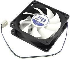 Artic F8 Ventola PC Low Noise High Performance Case Fan 80x80x25