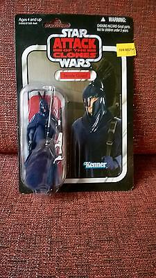 Star Wars Vintage Collection VC36 Senate guard