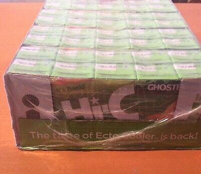 Hi-C Ecto Cooler Juice Boxes 4 x 10 Packs - Free Shipping!