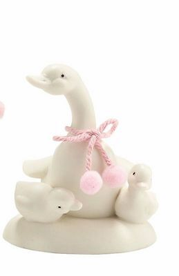 g1 Dept 56 Snowbunnies Goose Collectible Animal Easter 2013 #4025695 New
