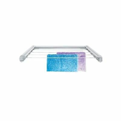 Leifheit Telegant 72 Protect Wall Mounted Clothes Airer