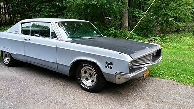1968 Chrysler Newport  Updated Description Please Read and Watch Video