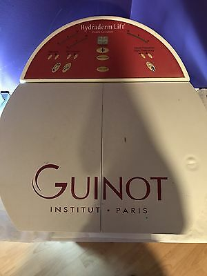 Guinot Double Ionisation Hydradermie Lift Machine