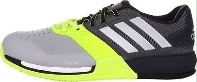 UK Size 9.5 - Adidas Men's Dance Shoes Adidas CRAZY TRAIN - Boost Training - TG