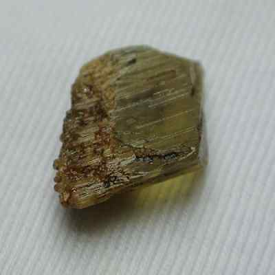 16.48 Ct.Best Color! Natural Color Change Green Turkish Rough Diaspore Very Good