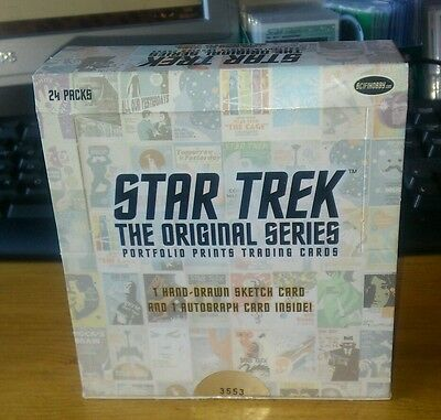 Star Trek TOS Base Set Only