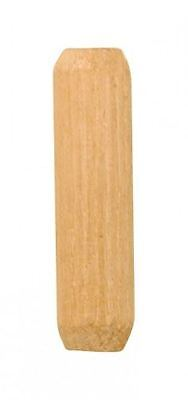 Fort Hardware® Wooden Dowel 6mmx40mm Pack Qty 100