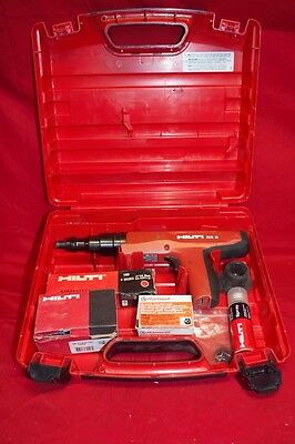 Hilti Semi-Automatic Powder Actuated Tool DX 2 (CP1027348)