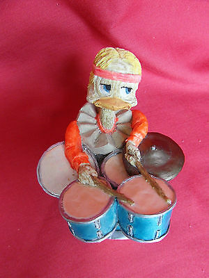 Large Eggbert THE BEAKLES BAND ---Perfect Condition