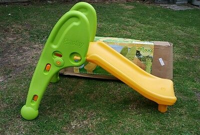 Bargain! New in Box Kids SMOBY Slide LEICESTER