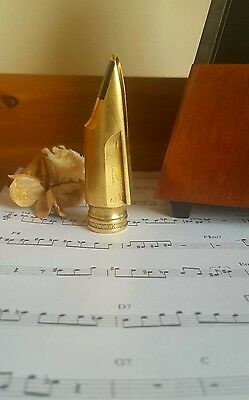 Vintage rare otto link 1930's master link alto stunning example