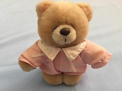 Forever Friends Soft Cuddly Bear, Andrew Brownsword, Item No. 3203