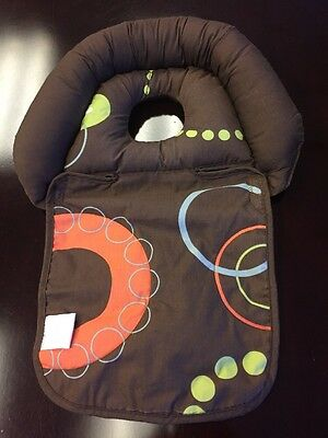 Boppy Noggin'  Nest Head Support. Excellent Condition