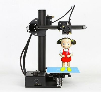 Stampante 3d Printer 3d High Quality Ender-2 3D Printer with Filaments & SD card
