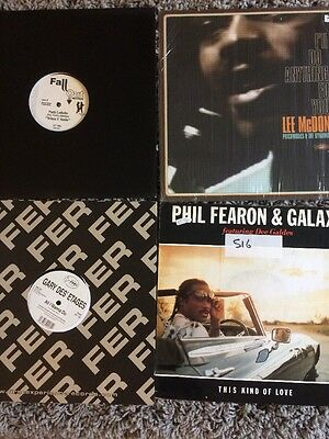 Vinyl Collection Records Soul House Soulful House Funky House Soul Disco 12""