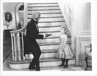 Shirley Temple/little Colonel/8X10 Studio Copy Photo Cc22129 6-267