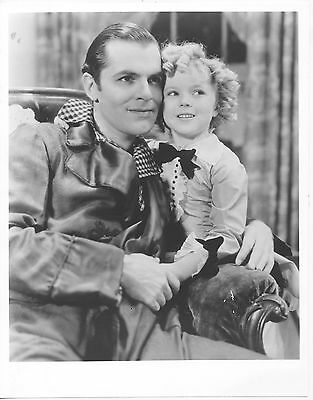 Shirley Temple/little Colonel/8X10 Studio Copy Photo Cc22138 6-267