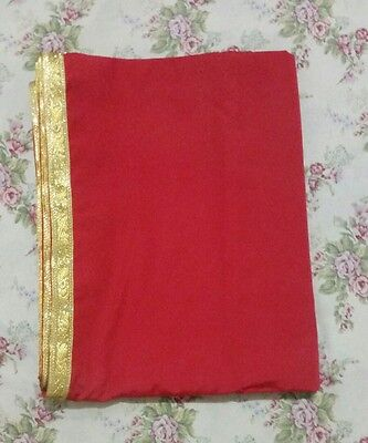 Dhoti, 4.5 Meters  Indian Fashion,Super fast delivery (ONLY 1 INSTOCK)Sales! !