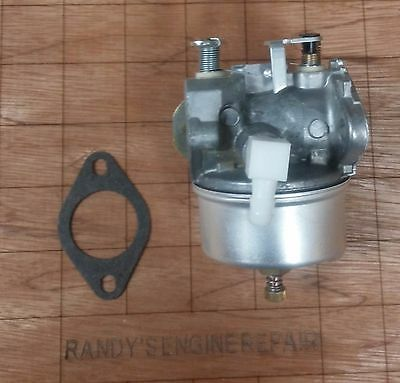 Genuine OEM Tecumseh 632774 Carburetor Carb select OHV12 OHV125 OHV13 OVM120