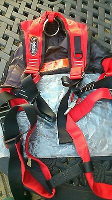 Heightec Phoenix Harness climbing & rope access
