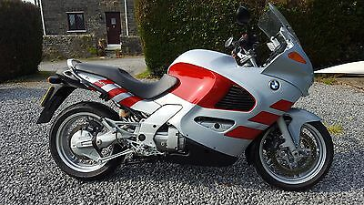 BMW K1200 RS, MINT CONDITION, 8500Miles, 2001