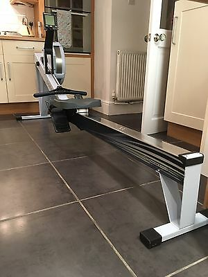 Concept 2 Rower / Rowing Machine Updated Model D With PM3 Monitor