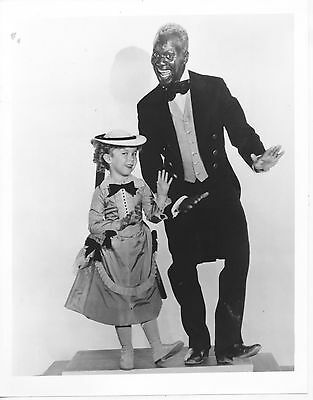 Shirley Temple/little Colonel/8X10 Studio Copy Photo Cc22140 6-267