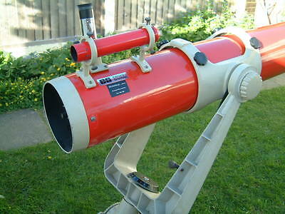 Vintage 1970's Edmond Scientific.co Telescope