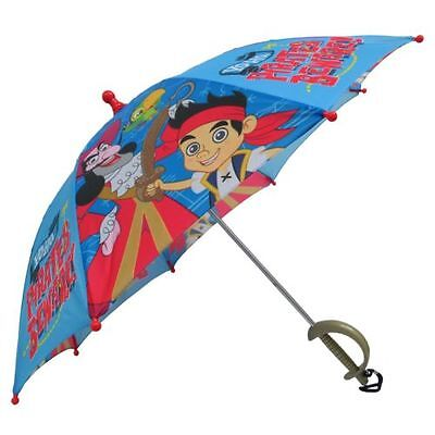 "Disney Junior ""Captain Jake And The Never Land Pirates"" Umbrella"