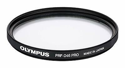 PRF-D46PRO OLYMPUS Protection Filter 46mm M.ZUIKO DIGITAL  ED 12mm F2.0/Others