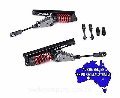 Yeah Racing X Dinky RC Cantilever Suspension Kit For Axial SCX10  & II 1:10 RC