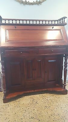 Antique Writing Desk/Bureau