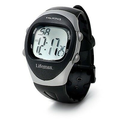 Talking Big Digit Digital Watch