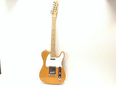 Guitarra Electrica Squier Squier Telecaster By Fender 2124920