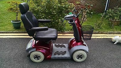 TGA Mobility Scooter. In brand new condition.