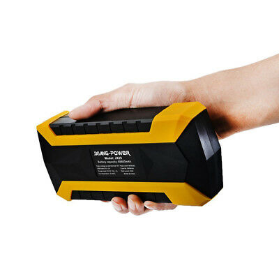 89800mAh Multi-Function Car Jump Starter Emergency Booster Power Bank JX29 AU